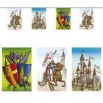 04026PM banderines medieval