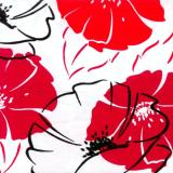Servilletas RED-PASION de 33x33cm -