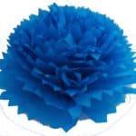 10304TU flor azul 45