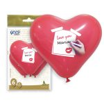 5709-45 kit corazón escribir