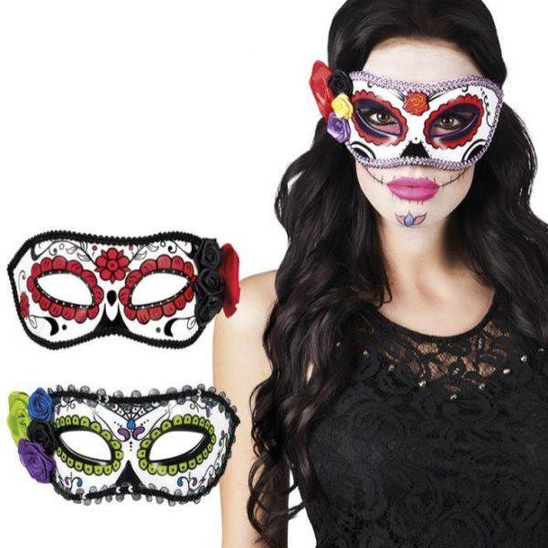 Máscara La Seria -