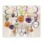 espirales halloween