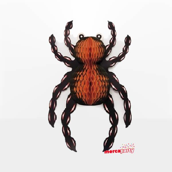 Farol SPIDER de 17cm -