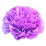 10302MA Flor de 20 malva