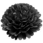 10302NO flor de 20 negra
