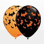 globo-halloween-murcielagos