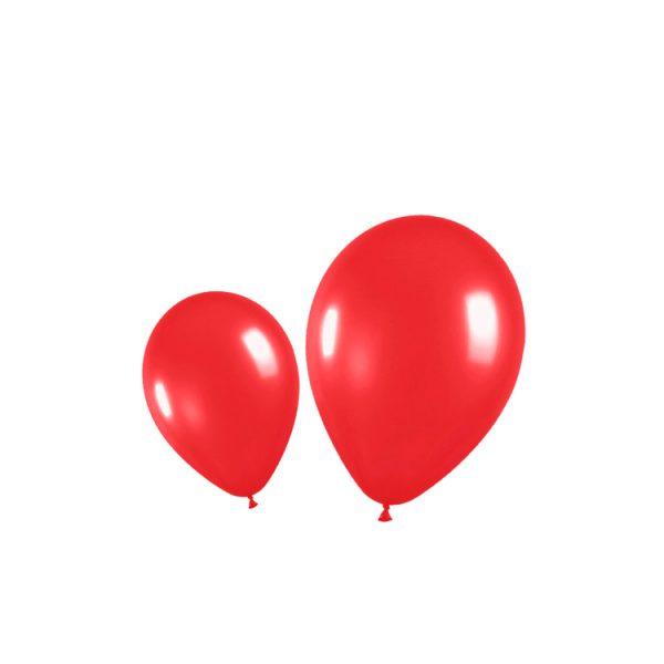 Kit San Valentín globo Corazón Plata, bolas nido de abeja gris de 25 y globos metalizados -