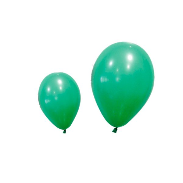 Kit caretas animales y globos -