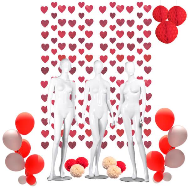 Kit San Valentín - San Valentín