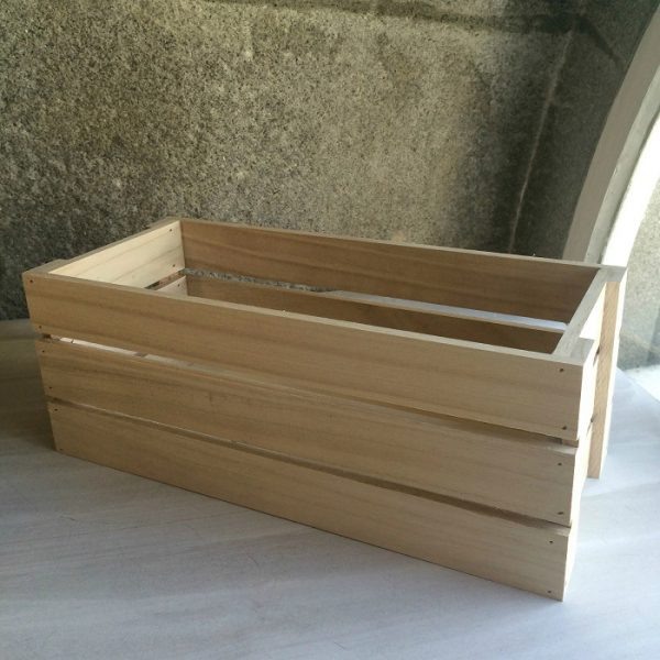 Cajas Apple Box Grandes de 20x45 cm -