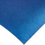 vinilo cuero azul 2003571