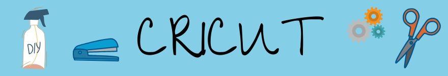 Cricut -