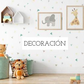 decoración
