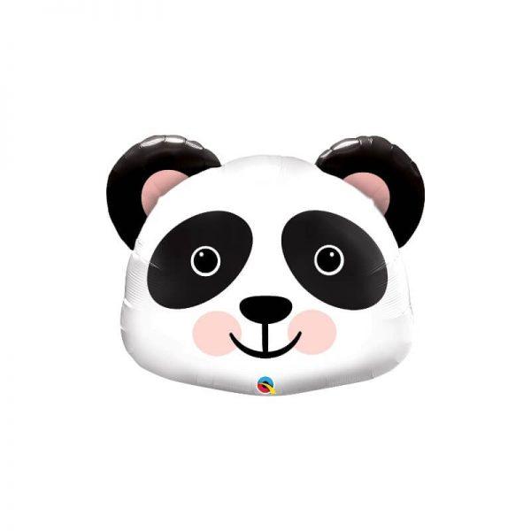 "Globo Precious Panda de 31"" - Globos cumpleaños infantil"