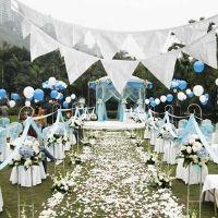 guirnaldas boda
