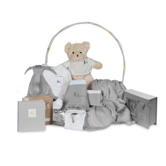 Ideas de regalos para baby shower -