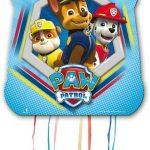 016000654 Piñata basic patrulla canina