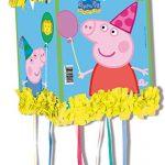 Piñata Pepa Pig de 28x33 -