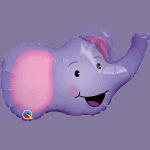 17628 cara elefante