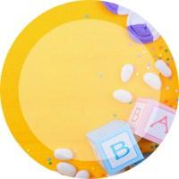 Artículos fiesta bebé