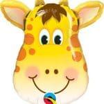 41790 cabeza jirafa