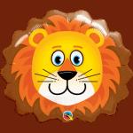 58389 cabeza leon