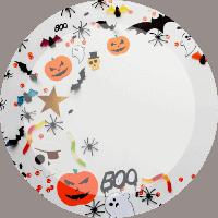 Escaparate halloween