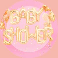Globos babyshower