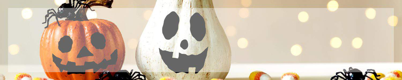 Decoración Halloween -