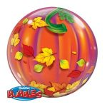 18494 B bubble calabaza linterna