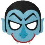 848427-55 mascara felpa vampiro