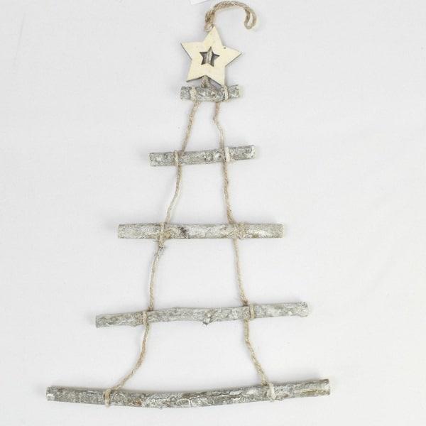 Árbol de navidad para colgar - Decoración Navidad
